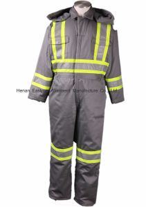 Flame Resistant Thermal Workwear Coverall Nfpa2112 Overall pictures & photos