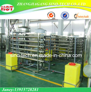 Water Purification Water Treatment Equipment pictures & photos