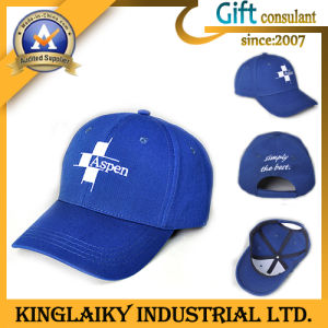 Adjustable Leisure Hat for Promotional Gift with Embroidery Logo (KFC-012) pictures & photos