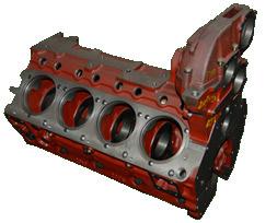 Brand New Deutz Cylinder Block for Engine pictures & photos
