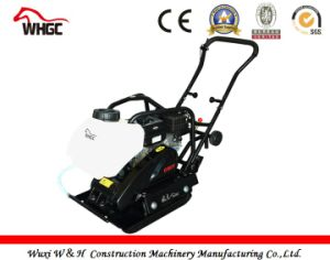 CE EPA Vibratory Plate Compactor (WH-C80TS)