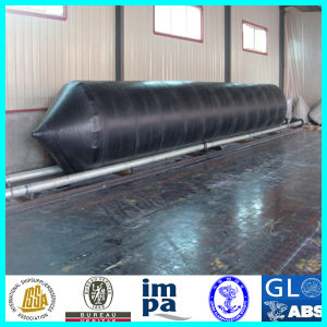 Inflatable Ship Launching/ Dry Docking Airbags, Marine Salvage / Floating Airbags pictures & photos