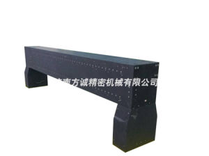Granite Mechanical Components for CMM and Laser Cutting Machine pictures & photos