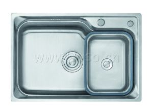 Stainless Steel Kitchen Sinks Ub3072 pictures & photos