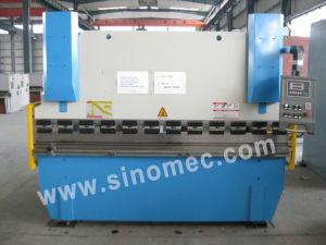 Sheet Metal Press Brake/Plate Press Brake/Sheet Metal Bending Machine /Hydraulic Bending Machine/Hydraulic Press Brake/Bender/Folding Machine (WC67Y-40T/2500) pictures & photos