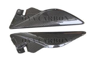 Carbon Fiber Autobike Parts Lh Tank Infill for Triumph 2011 Speed Triple pictures & photos