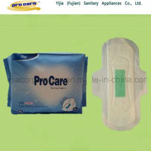 High Quality Anion Sanitary Napkins pictures & photos