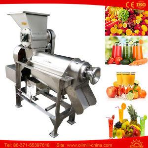 Orange Lemon Apple Sugarcane Juice Making Orange Juicer Machine pictures & photos
