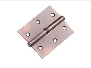 "3""/4""/5"" Ball Bearing Steel Iron Door Hinge (3*2.5*2.5-1BB AC) pictures & photos"