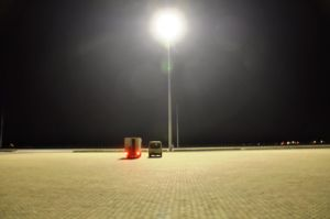 IP66, Ik08 400W LED Floodlight for High Mast Pole and Sports Stadium with Ce. TUV, UL 5 Years Warranty pictures & photos