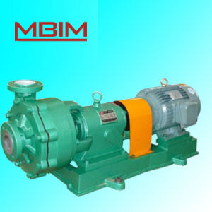 Anti Corrosion Slurry Pump (50UHB-ZK-20-30) pictures & photos