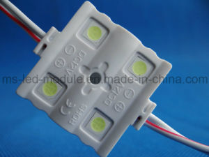 Factory Injection 5050 4LED Modules DC12V pictures & photos