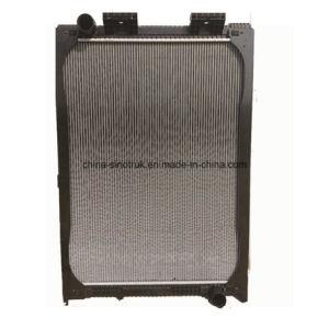 Hot Sale+Original Aluminum Radiators of Man 81061016002 81061016466 pictures & photos
