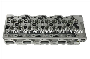 Aluminum Cylinder Head for Isuzu 4jx1 8-97245-184-1 pictures & photos