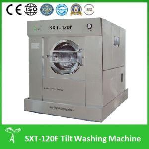 150kg Big Capacity Tilt Industrial Washer Extractor pictures & photos