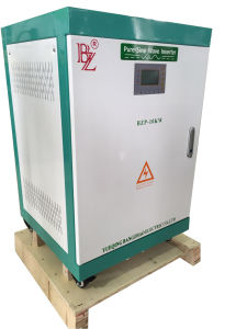 380-440VAC Output 10kw Pure Sine Wave Hybrid Inverter for Water Pump Motor pictures & photos