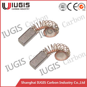 Carbon Brush Made in China pictures & photos