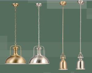 Halle Alloy Steel Restaurant Chandelier Bar Lamp