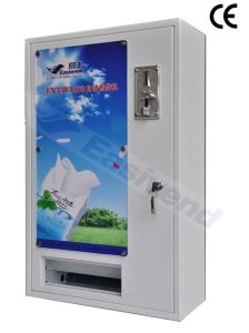 Tissue/Box Vending Machine pictures & photos