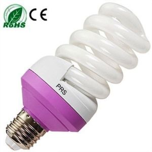 Full Spiral Energy Saving Light/Lighting/ESL Lamp (CE/RoHS)