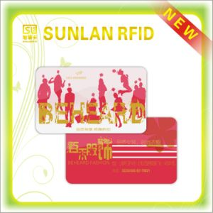 Colorful Printed RFID ID Card pictures & photos