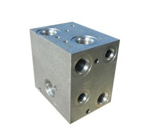 Hot Selling Custom CNC Machining Parts with Great Price pictures & photos