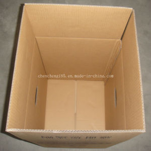 Corrugated Paper Boxes Fk-216 pictures & photos