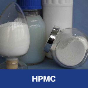 Mhpc HPMC Used in Gypsum Plasters Water Retention Agent pictures & photos