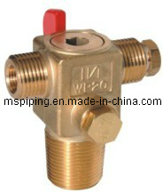 LNG Cylinder Valve with Ce Certificated (CTF-1) pictures & photos