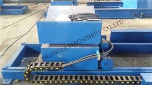 Hydraulic Automatic Sheet Decoiler Machine pictures & photos