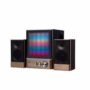 Digital Speaker 2.1 Speaker Loud Speaker pictures & photos