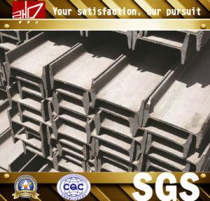 JIS/GB Steel I Beam Size pictures & photos