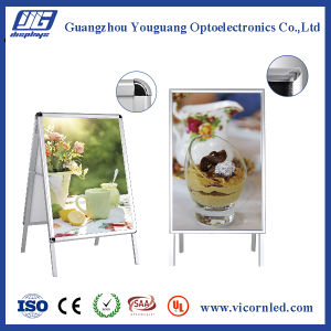 Right Angle A-Board Poster frame-YS006