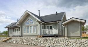Eco-Friendly Cheap Prefab Portable House for Sale