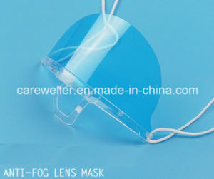 Plastic Transparent Anti-Fog Face Shield pictures & photos