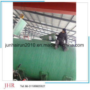 Vertical FRP Filament Winding Vessel pictures & photos