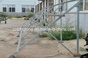 Adjustable Solar Mounting Bracket Ll-Se-06 From Professional Manufacture with 50years Guarantee pictures & photos