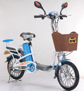 Electric Bicycle (BL-JQY)