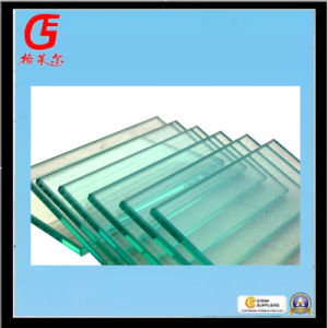 Float Glass (Thickness: 3mm)