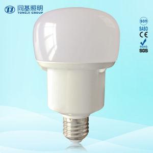 Hot-Sale LED Lamp 15W Plastic+ Aluminum E27/B22 Energy Saving Light pictures & photos