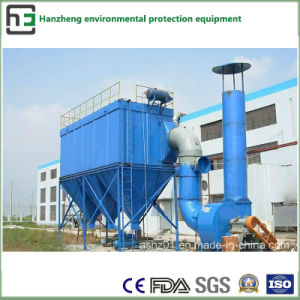 Pulse-Jet Bag Filter Dust Collector-Metallurgy Machinery pictures & photos