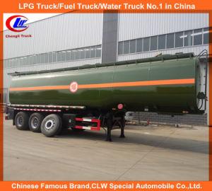 60000 Liters Heavy Duty 3 Axle Oil Tank Semi Trailer pictures & photos