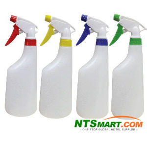 Plastic Spray Bottle (TS 01 + OB 01) pictures & photos