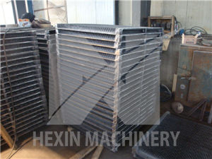 Cast Grey Iron for Marine by Sand Casting pictures & photos