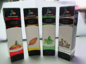 Zero Nicotine Ejuice, E-Liquid, FDA Approved E Lqiuid pictures & photos