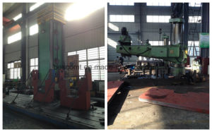 Flat Bar Bending Machine, Steel Bar Rolling Machine, H Beam Bender pictures & photos