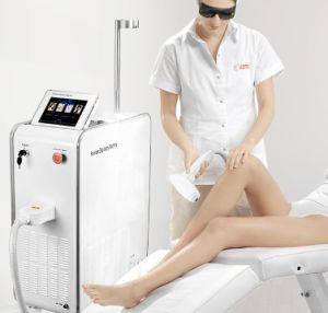 Professional Permanent Hair Removal 808 Diode Laser pictures & photos