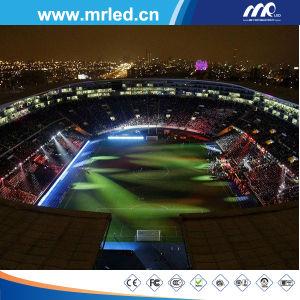 Football Stadium Screen/ LED Stadium Screen/Stadium LED Screen pictures & photos