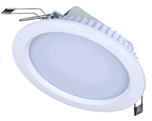 12W LED Downlight with CRI>80