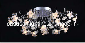 Modern Low Voltage LED Ceiling Lamp (MX9211/16)